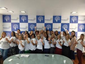 I Café com Política Mulheres Republicanas Minas