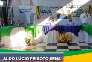 Convenção Medina VAVÁ SENA